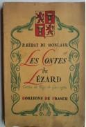Les Contes du Lezard