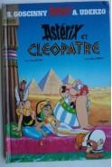 Asterix et Cleopatre. Астерикс и Клеопатра