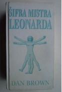 Sifra mistra Leonarda. На чешки език