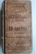 Nouveau dictionnaire classique illustre