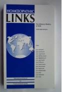 Homoeopathic links. The materia medica of milk. Хомеопатични връзки. Материя медика на млякото