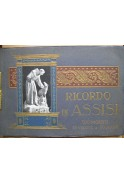 Ricordo Di Assisi. 100 Soggetti. Спомени от Азиси. Албум с фотографии и икони
