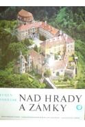 Nad Hrady A Zamky (Чехословашки замъци)