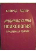 Индивидуална психология. Практика и теория. Част І