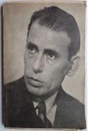 Актьорът Иван Димов
