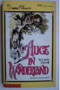 Alice in Wonderland. Алиса в Страната на чудесата