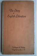 The story of English literature. История на английската литература