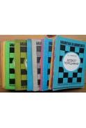 Библиотека за шахматиста. Комплект от 12 книжки