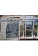 Gazeta Cooperatorului. 6 списания