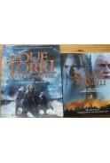 Le Due Torri Signore degli Anelli. Il racconto del film. Il Signore degli Anelli. La trilogia cinematografica