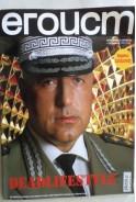 Списание Егоист, октомври 2005