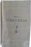 Berlitz Ususlu. Turkce kitabi