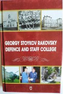 Georgy Stoykov Rakovsky. Defence and staff college