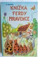 Knizka Ferdy Mravence. O. Sekora. Фердо мравката