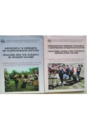 Международен фолклорен фестивал Бургас - 2002 и 2004. Фолклорът и корените на съвременната култура