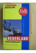 Nederland. Travelmanager. Falk