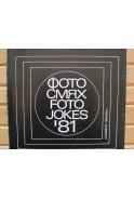 Международна изложба Фото смях Foto Jokes `81. Габрово